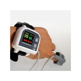 Devon Medical PC 66 Handheld Pulse Oximeer Combo   DPC66COMBO