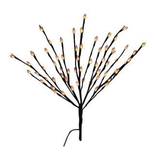 Cherry Blossom Tree with 64 Piece Warm White LED Lights