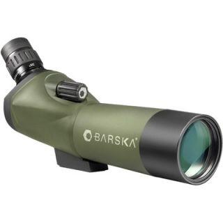 Barska 12 60x78 WP, Benchmark Spotting Scopes, Straight, with Handheld