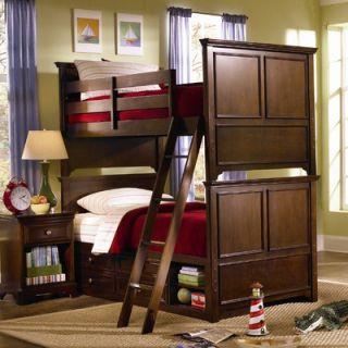 Devan Cabin Bed Integral Desk Bunk Bed Mid Sleeper