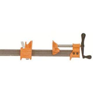 Jorgensen Jorgensen   Style No. 7200 Steel I Bar Clamps 144 Steel I