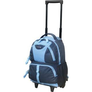 Travelers Club 18 Junior Rolling Backpack   BP 78818