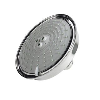 Newport Brass Traditional Volume Control Shower Head