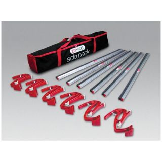 ZipWall 12' Spring Loaded Pole 6 Pack