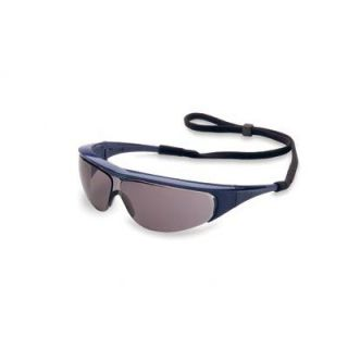 Dalloz Safety Millennia™ Safety Glasses With I/O™ Silver Mirror