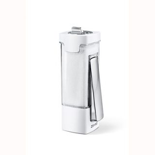 Zevro Indispensable Sugar Dispenser in White