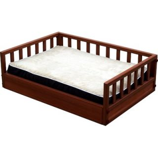 New Age Pet Habitat n Home™ My Buddys Bunk Dog Bed