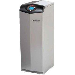 Rheem Universal 100 Gallon Commercial Water Heater   Natural Gas