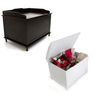 Dog Toy Boxes and Dog Toy Storage