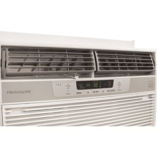 Frigidaire 10,000 BTU Energy Star Window Mounted Compact Air