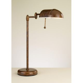 Lighting Contemporary Office One Light Table Lamp   108 00 00