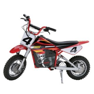 Razor Dirt Rocket MX500 High Performance Electric Motocross Bike