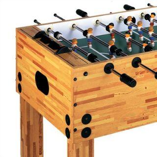 Imperial Premier Indoor Foosball Table   26 120 BBKD