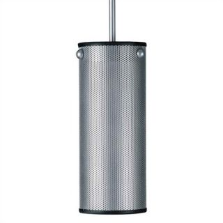 LBL Lighting Perf 1 Light Suspension Pendant