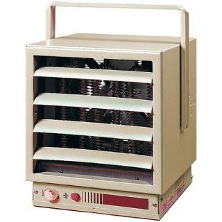 Dimplex 3 Kilowatt, 120 Volt Industrial Unit Heater   EUH03B11T