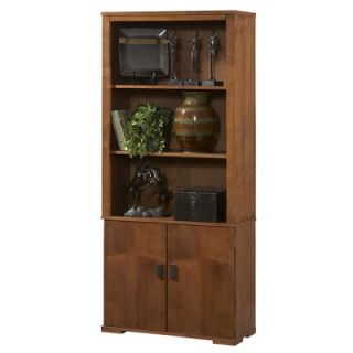 Inspirations by Broyhill Mission Nuevo Bookcase   305 121