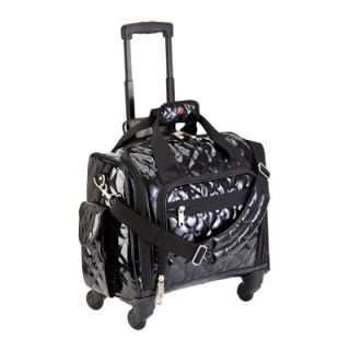 Athalon Sportgear Plane Spinner Wheeled Case