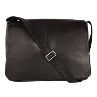 Latico Leathers Heritage Yellowstone Laptop Messenger Bag