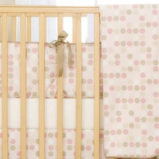 Sweet Potato by Glenna Jean Hop Scotch Crib Bedding Collection