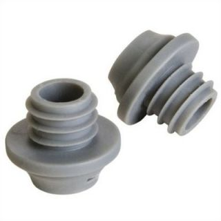 Screwpull Wine Pump Replacement Stoppers (Set of 2)   WA 138