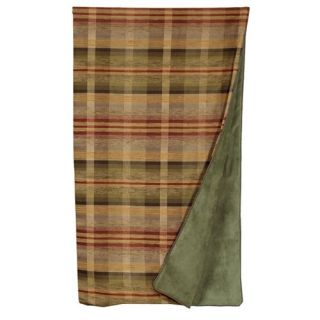 Plaid Blankets And Throws