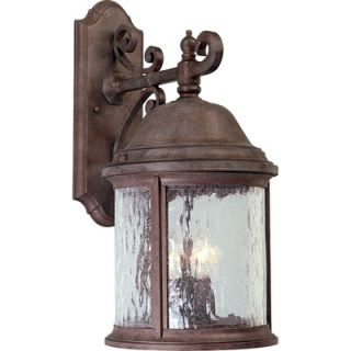 Progress Lighting Ashmore Outdoor Wall Lantern   P5651   XX