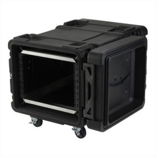 SKB Roto Shock Rack Case (6U, 28 Deep)   3SKB R906U28
