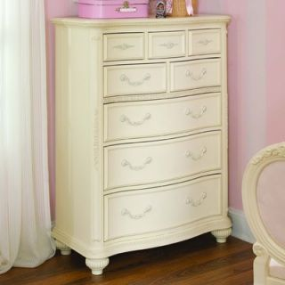 Lea Jessica McClintock Home Romance Chest   203 153