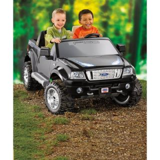Fisher Price Power Wheels Ford F150 Truck