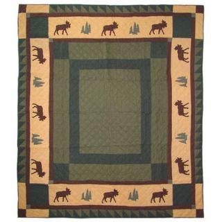 Patch Magic Cedar Trail Duvet Cover / Comforter Cover