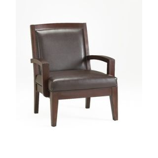 Comfort Pointe Fowler Vinyl Arm Chair