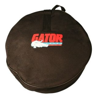 Gator Cases Classic Series Bass Drum Case 22 W x 18 D