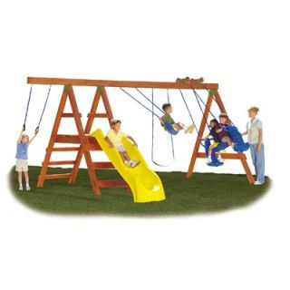 Swing n Slide Pioneer Custom DIY Play Set Hardware Kit   Project 250