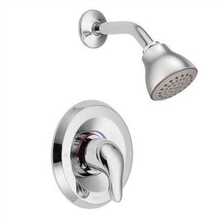 Moen Chateau PosiTemp Single Handle Shower Faucet Trim Kit