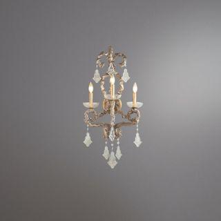 Wall Lighting  Swarovski Crystal
