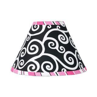Sweet Jojo Designs Madison Lamp Shade   Lamp Madison