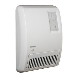 Dimplex Deluxe Wall Mounted Fan Forced Bathroom Heater