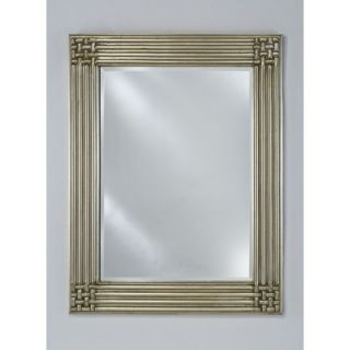 Afina Estate Collection Antique Framed Wall Mirror   EC16   X