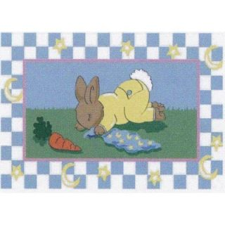 Fun Rugs Jade Reynolds Nap Time Baby Kids Rug   JR   TSC   193