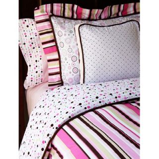 Caden Lane Classic Pink Bedding Collection   Classic Pink Bedding