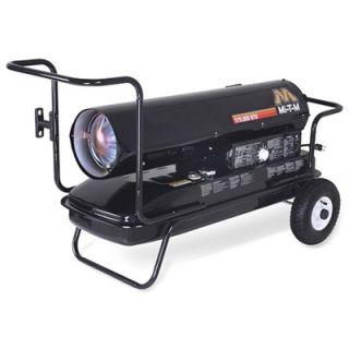 Mi T M Kerosene 175,000 BTU Forced Air Portable Space Heater