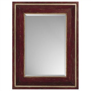 Paragon Rectangle Antique Gold Elegance Mirror
