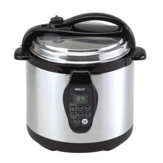 Pressure Cookers Electric, Stainless Steel Pressure