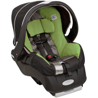 Evenflo Featherlite 200 with Embrace35 Travel System