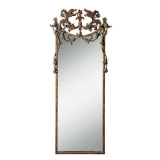 Kichler Mirror in Antique Gold