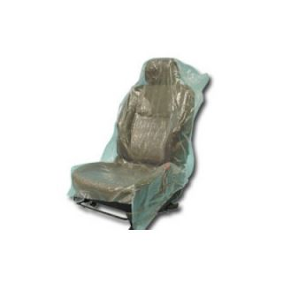 John Dow Industries Economy Seat Covers Roll 200