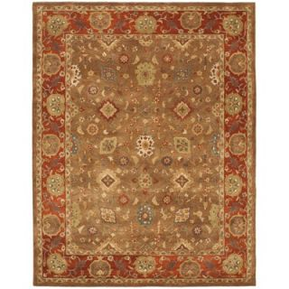 Safavieh Lyndhurst Persian Sage/Ivory Rug   LNH212C RE