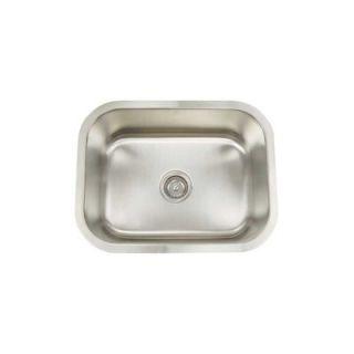 Artisan Sinks Premium Series Rectangle Sink