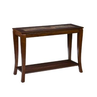 Wildon Home ® Overbrook Slate Console Table