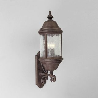 Progress Lighting Ashmore Outdoor Wall Lantern   P5653   XX